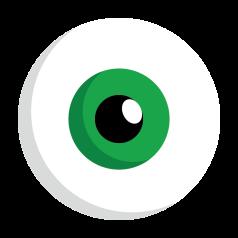 eyeball graphic