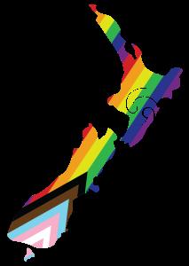 map of Aoteaora